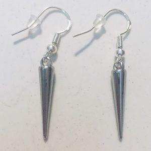 ✳️Handcrafted Modern Style Earrings pierced
